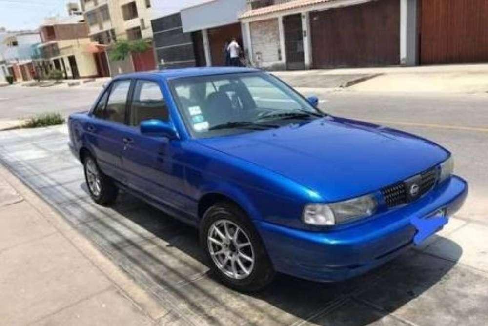 Nissan Sentra 1996 - 250000 km