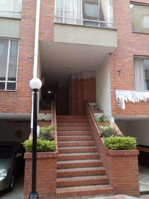ARRIENDO DE <strong>apartamento</strong> EN COLINA OCCIDENTAL NOROCCIDENTE BOGOTA 644-1049