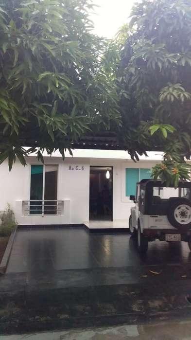 Casa en conjunto cerrado en el norte de Valledupar