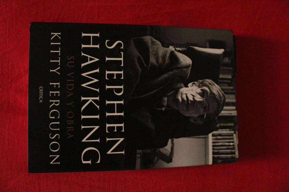 Stephen Hawking su vida y obra