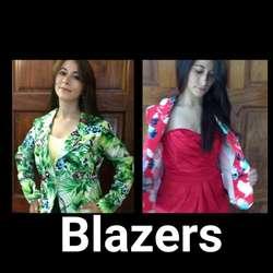 Ropa de Fiestas ,vestidos Y Blazer