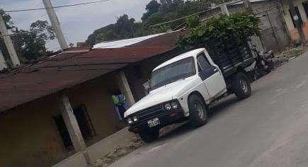 Mazda Otro 1975 - 5555555 km
