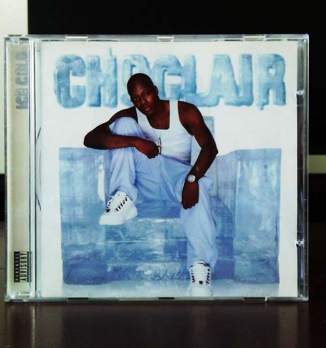 Choclair / Ice Cold cd Rap