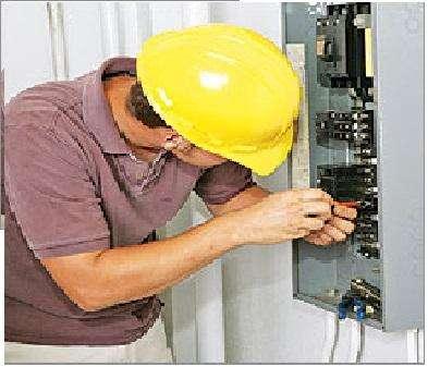 instalaciones eléctricas y reparaciones electrónicas tv , sonido ,lavadoras microonda