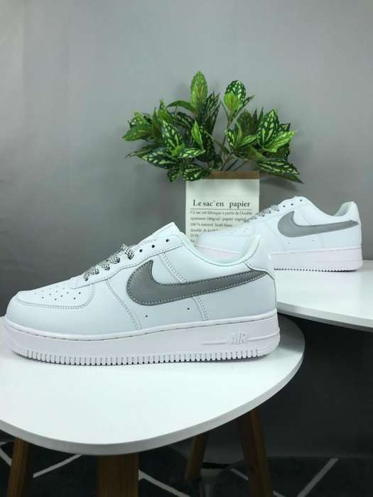 Nike Aire Force (Static Refective)