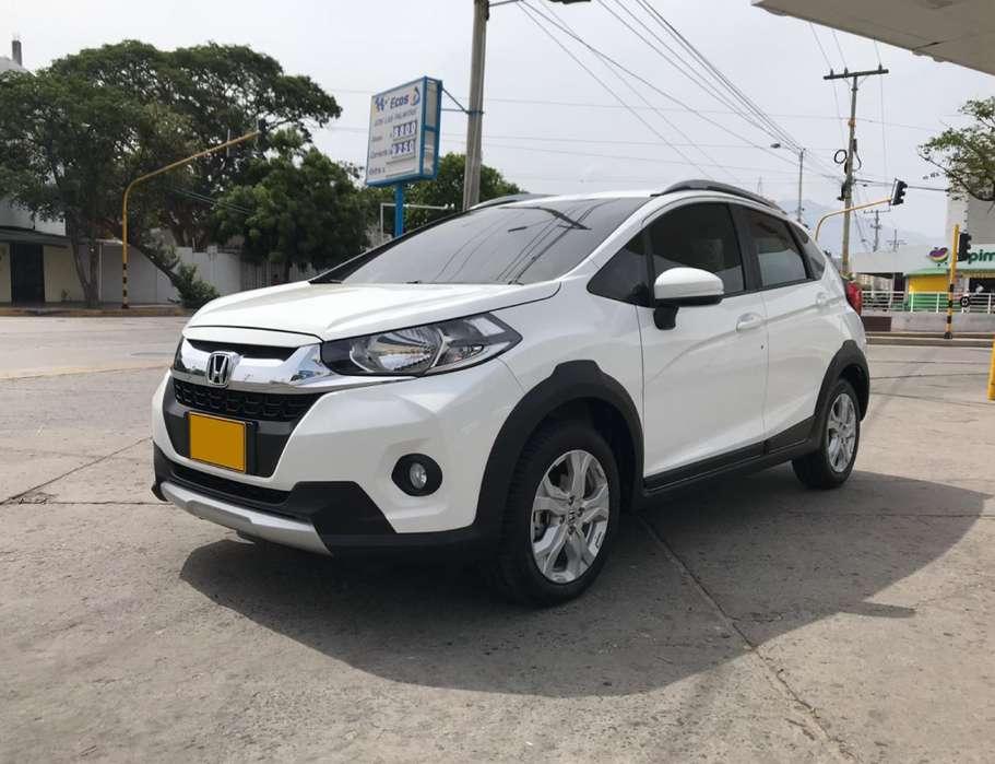 Honda WRV 2018 - 11000 km
