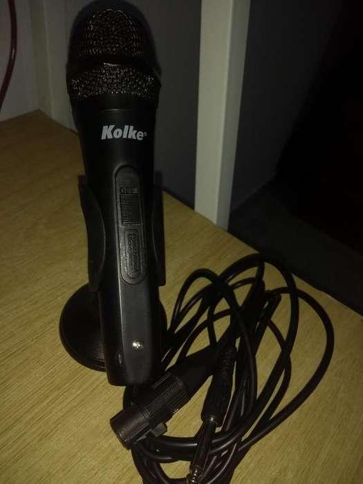 Micrófono Kolke Professional