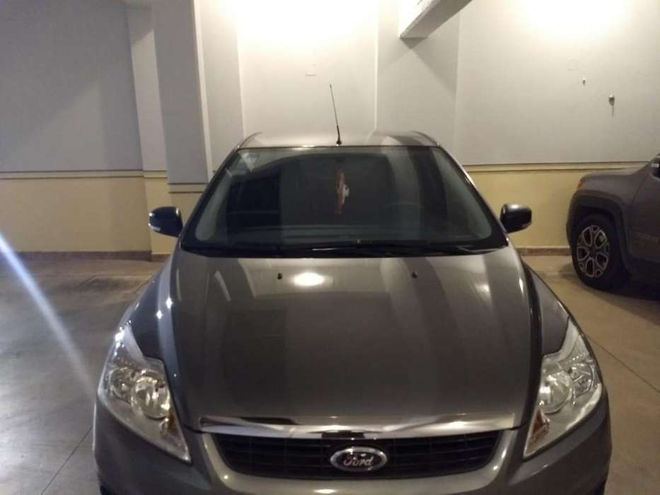 Ford Focus 2013 - 60000 km