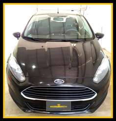 Ford Fiesta Kd S 5ptas