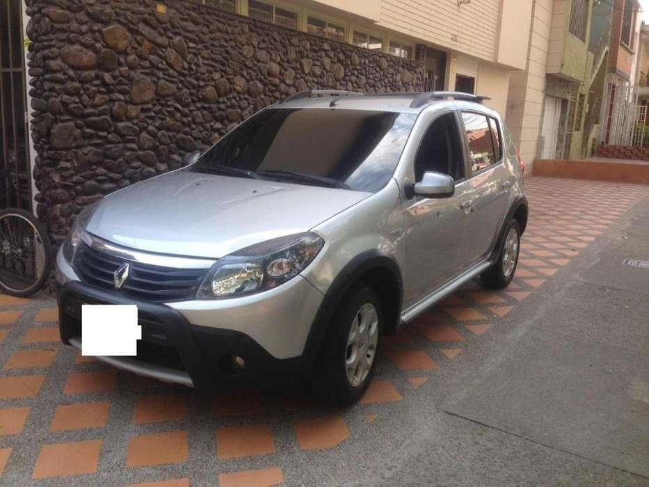 <strong>renault</strong> Sandero Stepway 2012 - 91200 km