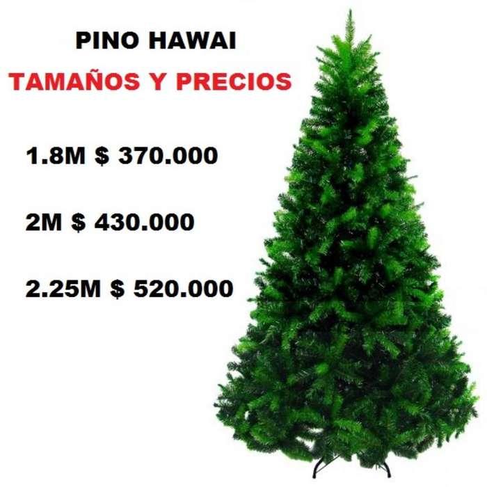 Gran Oferta Árboles de Navidad