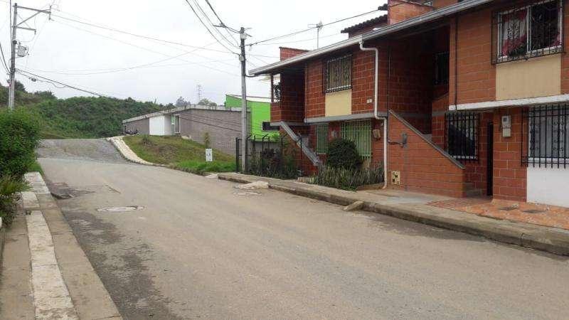 Casa En Venta En Rionegro Fontibon Cod. VBBER906