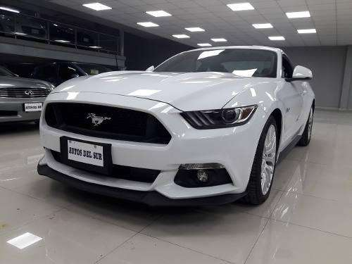 Ford Mustang 2016 - 1100 km