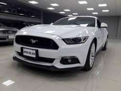 Ford Mustang 5.0 Gt  2016