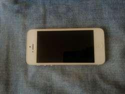 iPhone 5 en Buena Calidad