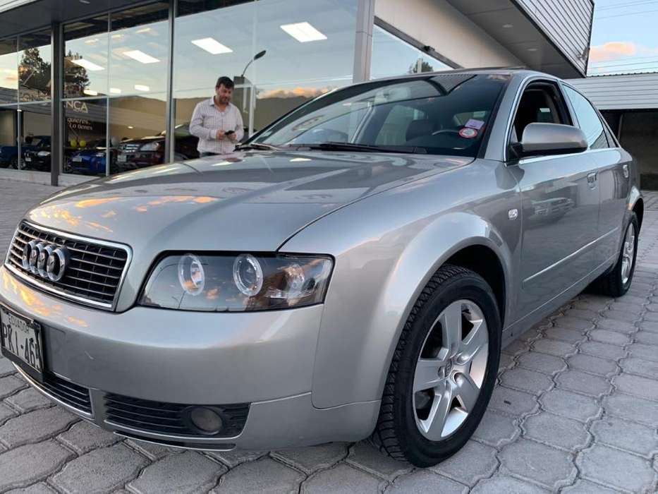 <strong>audi</strong> A4 2005 - 94000 km