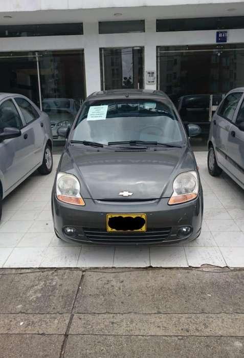Chevrolet Spark 2010 - 80000 km