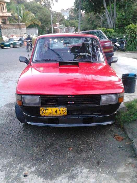 Fiat 147 1982 - 75738 km