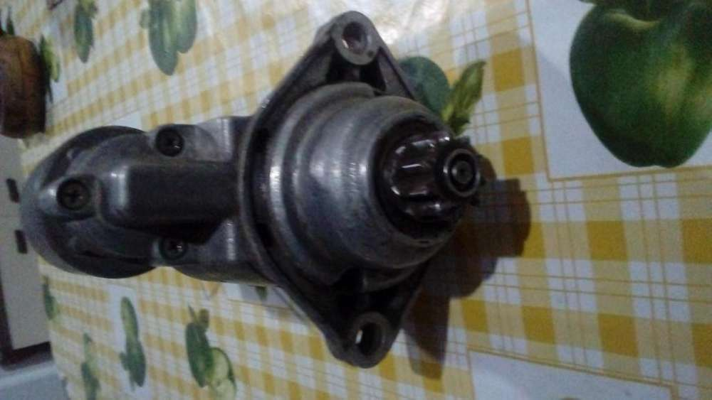 Burro de arranque VW Gol Power 14