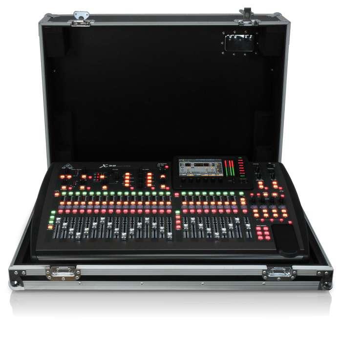 Consola Behringer X32-TP Mezclador audio