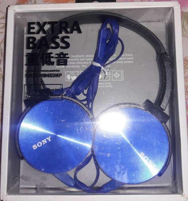 Audifonos Sony Originales