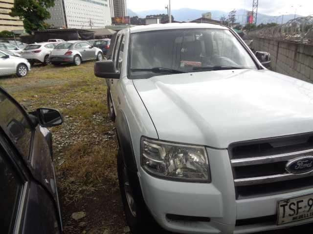 <strong>ford</strong> Ranger 2008 - 65000 km