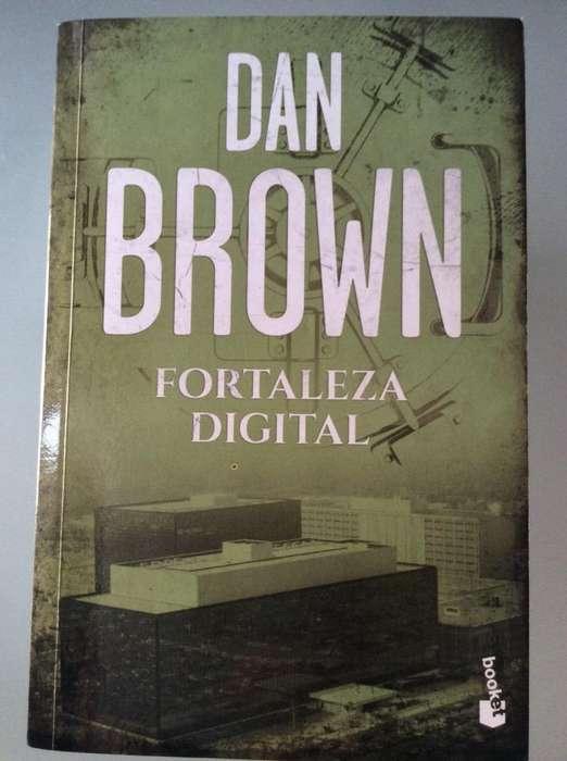 Libro Fortaleza Digital
