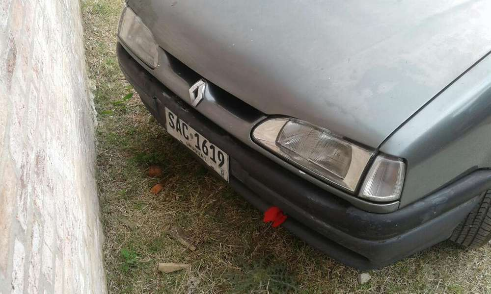 <strong>renault</strong> R19 1994 - 344204 km