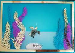Tarte Rainforest Of The Sea Sombras