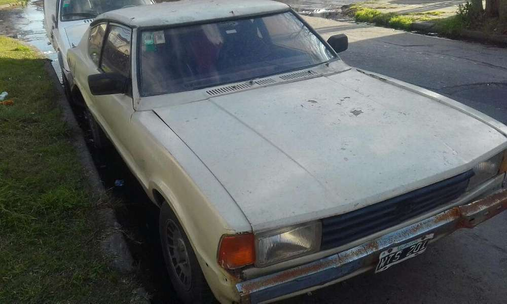 Ford Taunus 1982 - 100000 km
