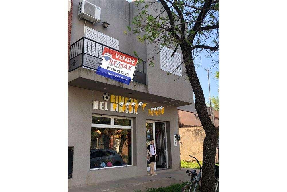 Local comercial departamento 2 dormitorios