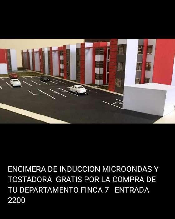 Departamentos Calderón
