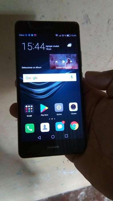Huawei P9 Lite Dúos
