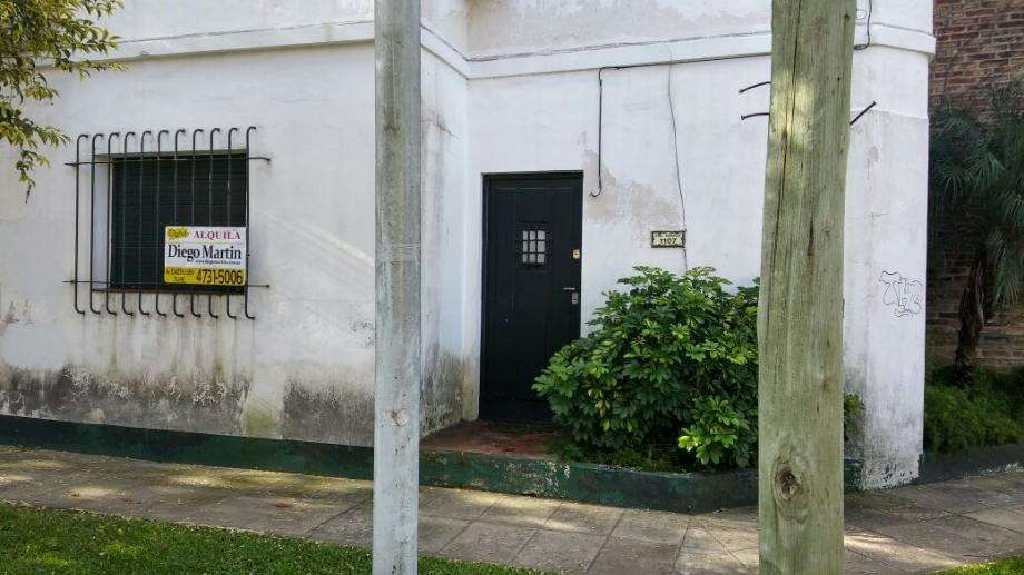 Casa en alquiler en Tigre