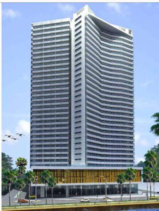 Edificio Twins Bay - wasi_830850