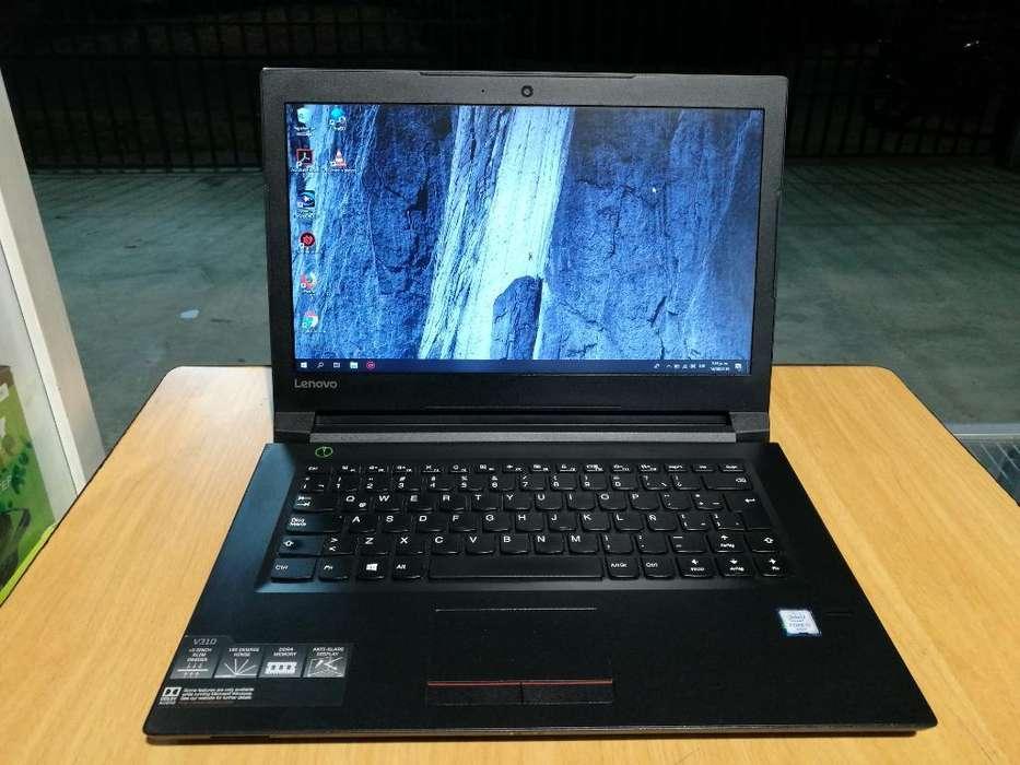 Laptop Lenovo V310 Core I5 6ta, 8GB RAM DDR4, 1TERA