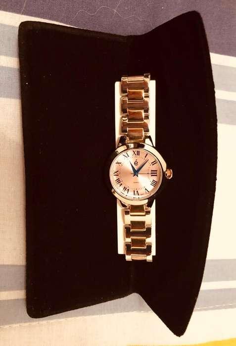 Reloj Nuevo para dama
