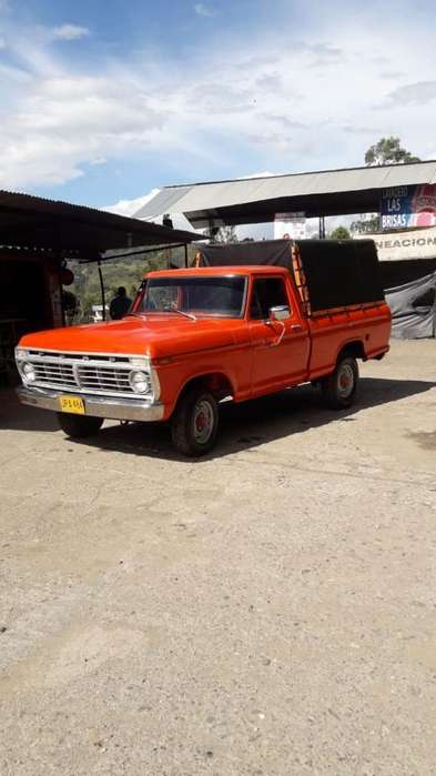 <strong>ford</strong> F-100 1975 - 223000 km