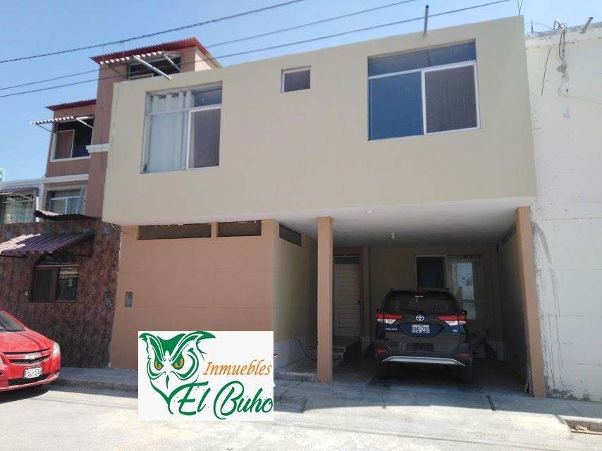 CASA EN SANTA ROSA COUNTRY CLUB - wasi_1331762