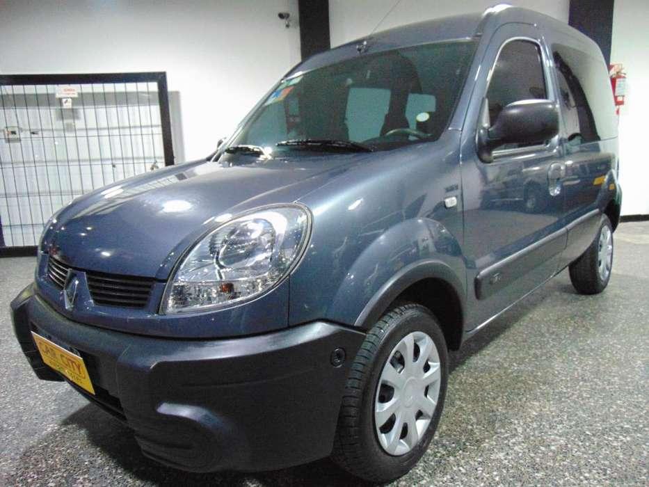 Renault Kangoo  2012 - 70000 km