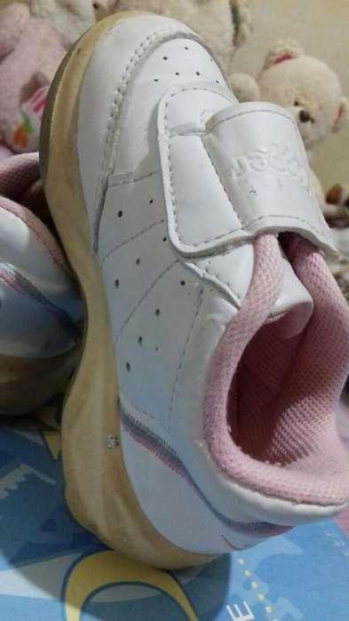 Zapatillas Topper Número 23