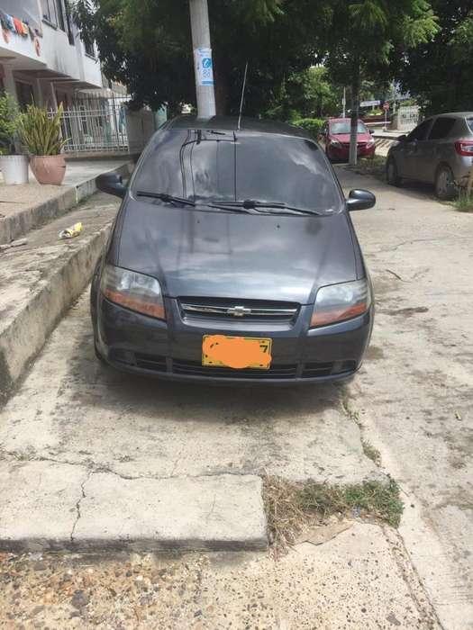 Chevrolet Aveo 2013 - 92000 km