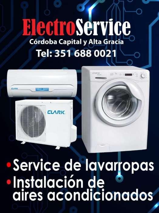 Lavarropas Servicio Tecnico