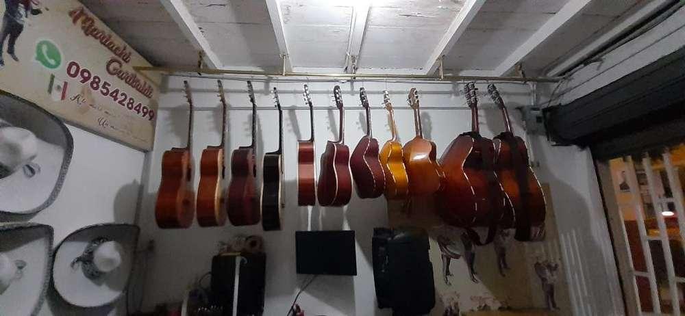 Ventas de Instrumentos Musicales