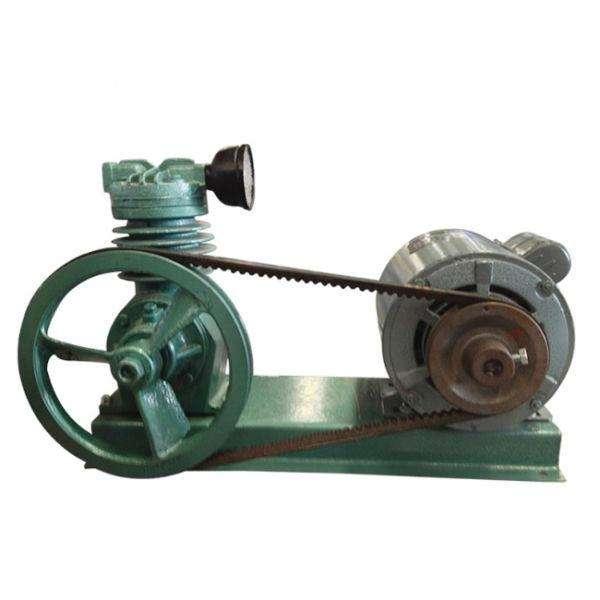 Recambio de Compresor y Motores de Agua