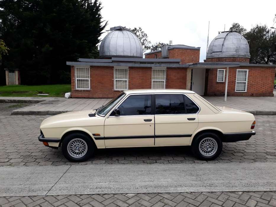 <strong>bmw</strong> Série 5 1982 - 290000 km
