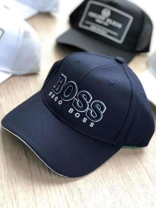 Gorra Hugo Boss, Envio Gratis