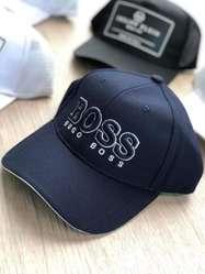 Gorras Hugo Boss