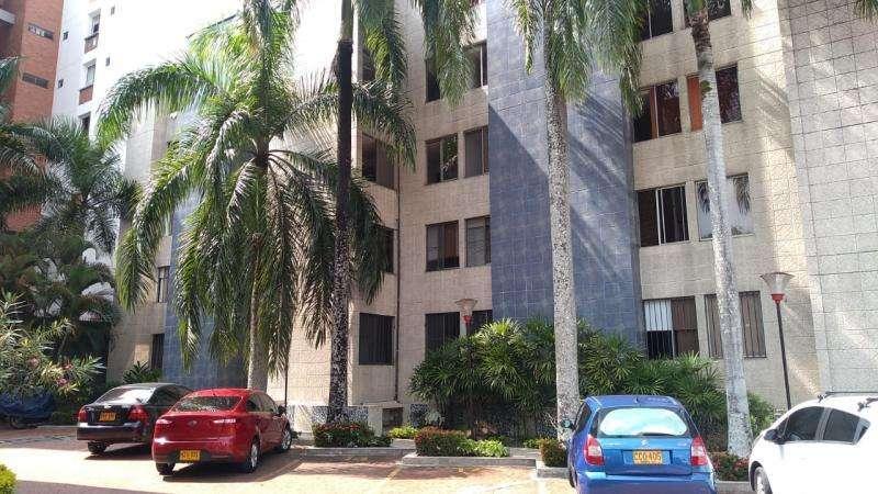 Cod. VBKWC-10403104 Apartamento En Venta En Cali El Ingenio I