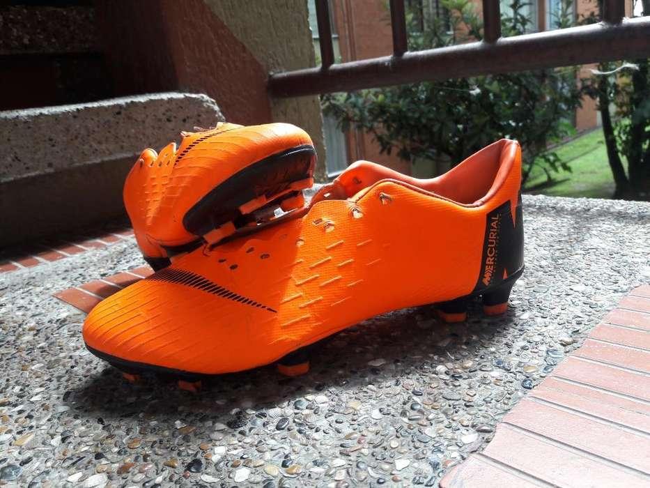 Guayos Nike Mercurial 360 Super Fly